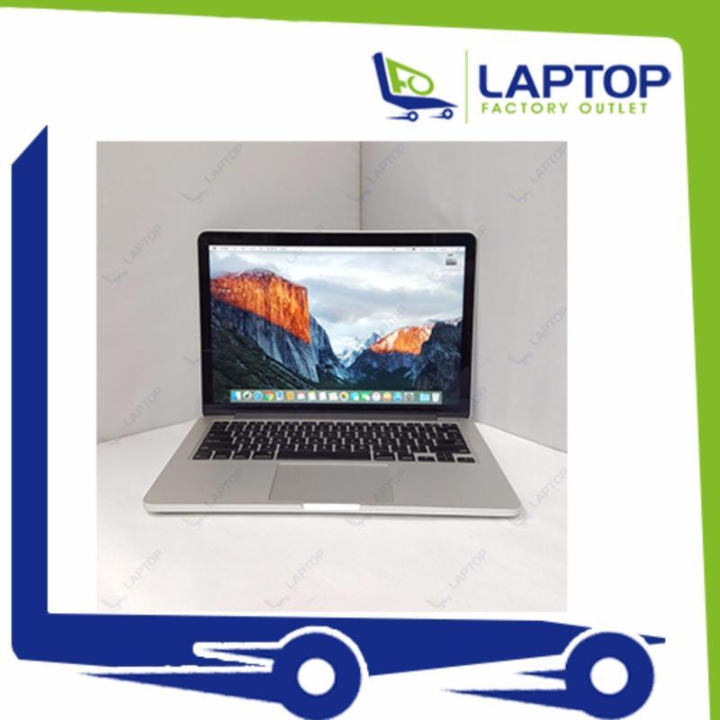 "APPLE MacBook Pro 13"" Retina i7/16GB/1TB (Mid-2014) Preowned [Refurbished] Second Hand / Cheap Macbook"