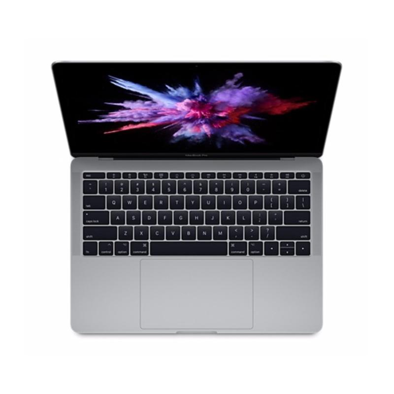 APPLE MACBOOK PRO 2.3GHz dual-core Intel Core i5 processor Turbo Boost up to 3.6GHz 8GB 2133MHz LPDDR3 memory 256GB SSD storage1 Intel Iris Plus Graphics 640 Two Thunderbolt 3 ports