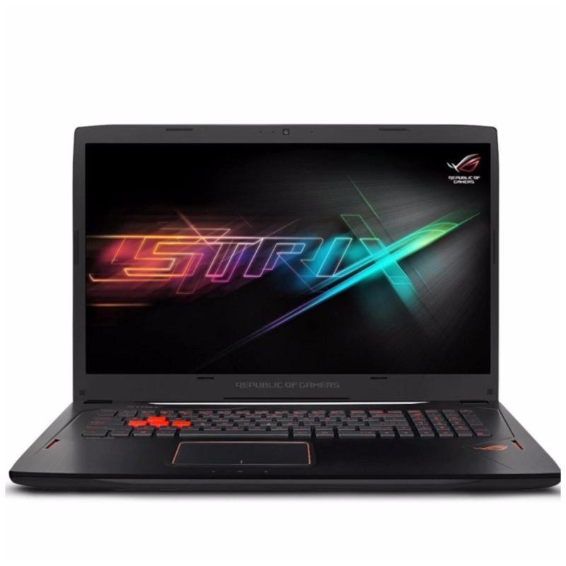 ASUS GL702VS-BA060T I7-7700HQ, GTX1070 8GB, 17.3 FHD WIN10