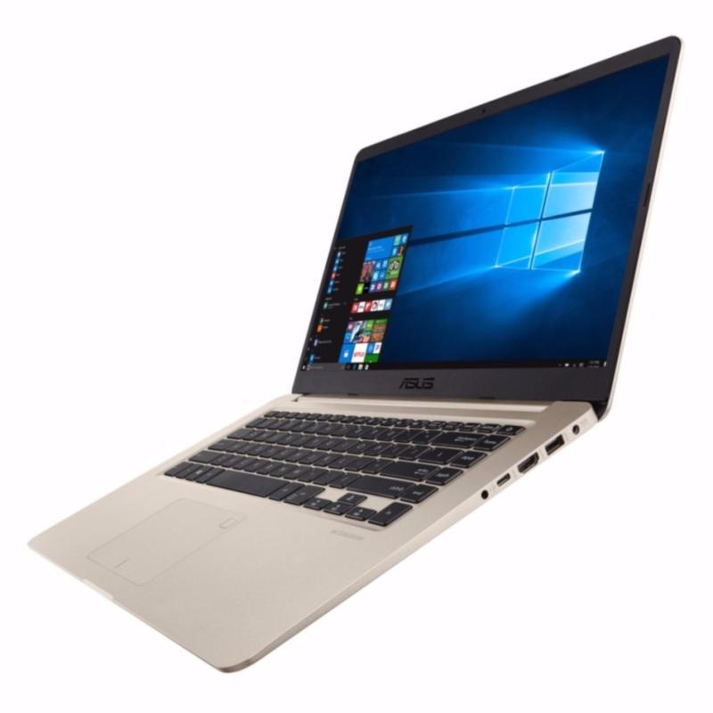 ASUS Mainstream S510UQ-BQ176T  i7-7500U Processor, 2.7GHz (4M Cache, up to 3.5GHz) Memory:    DRAM DDR4 8G Memory Slot:    2x HDD: SATA 1TB 5400RPM 2.5 HDD SATA3 128G M.2 SSD VGA: NVIDIA® GeForce® 940MX (N16V-GM-S) VRAM: GDDR5 2GB (Gold)