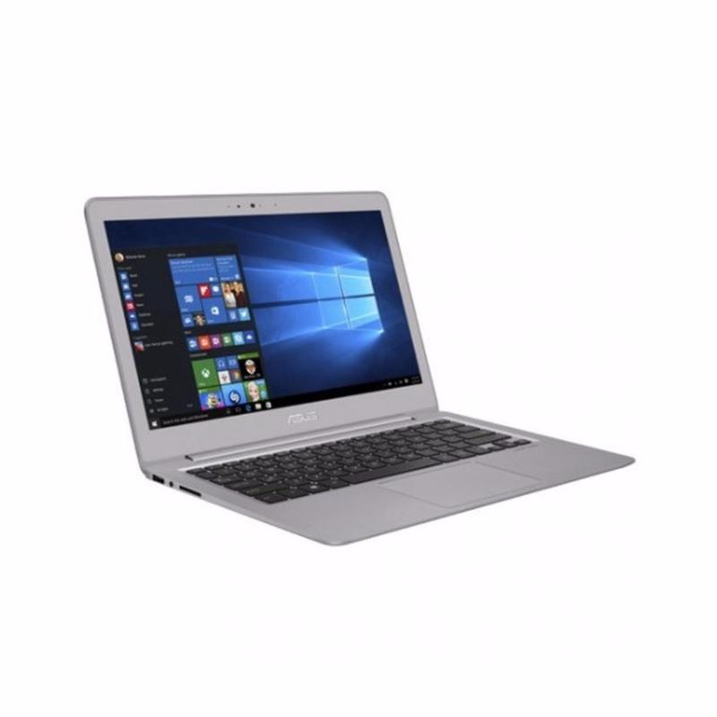 ASUS Notebook – Zenbook UX330UA-FB089T I7-7500U 8GB 512GB SSD 13.3 INCH QHD WIN 10(Grey & Metal Finish)