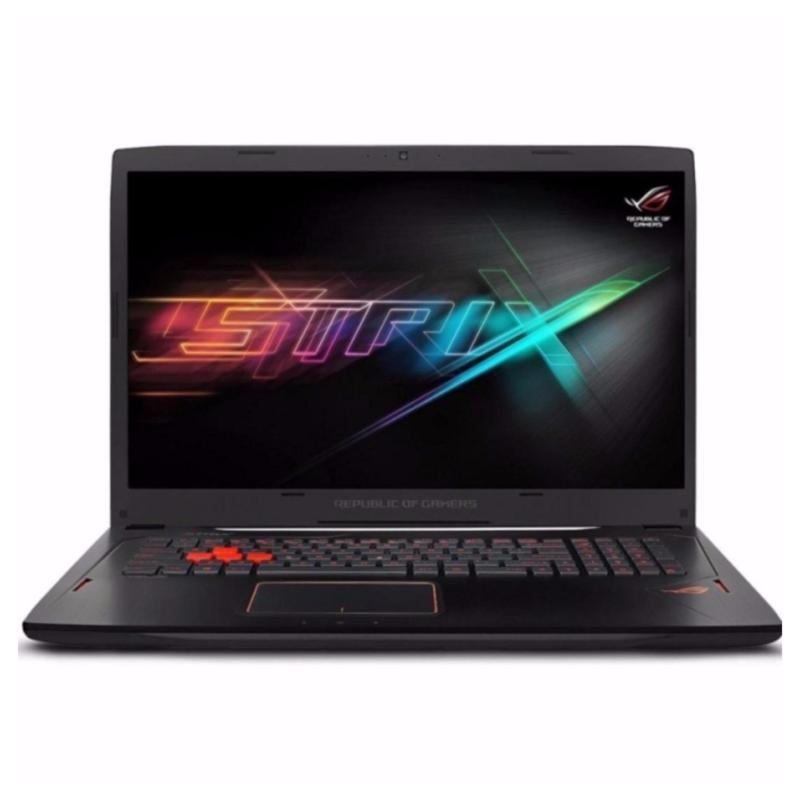 Asus ROG Strix GL702VM-GC225T-I7-7700HQ (GTX1060 6GB) Gaming Laptop