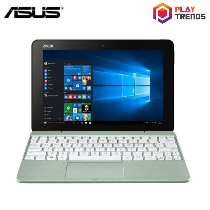 """Asus Transformer Book (T101HA-GR003T) - 10.1"""" TouchScreen/Atom X5-Z8350/2GB DDR3L/32GB eMMC/Intel/Win10 (Mint Green)"""