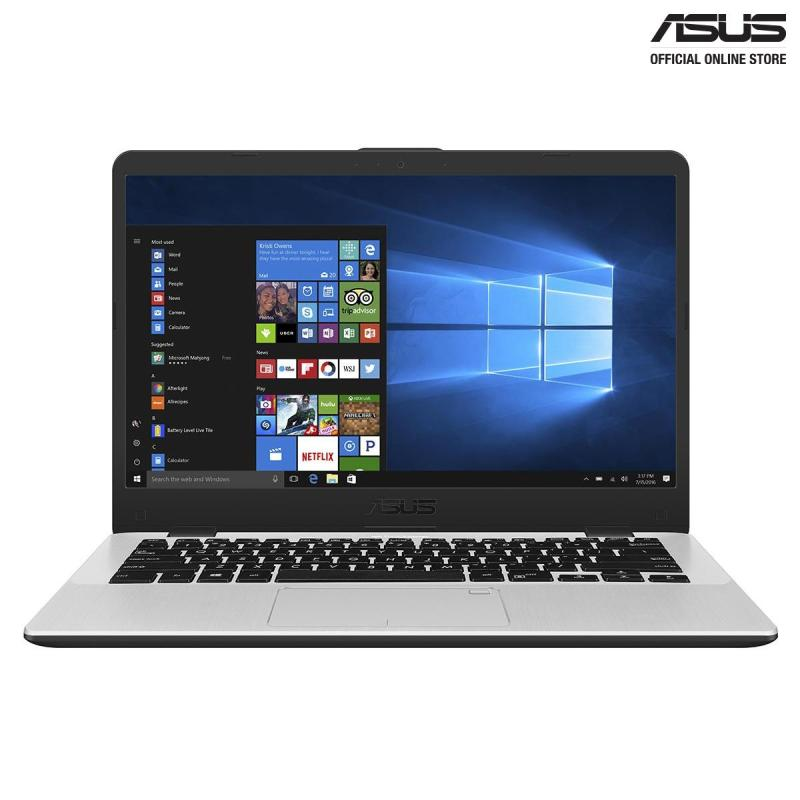 ASUS VivoBook X405UQ-BM235T (Metal Star Grey)