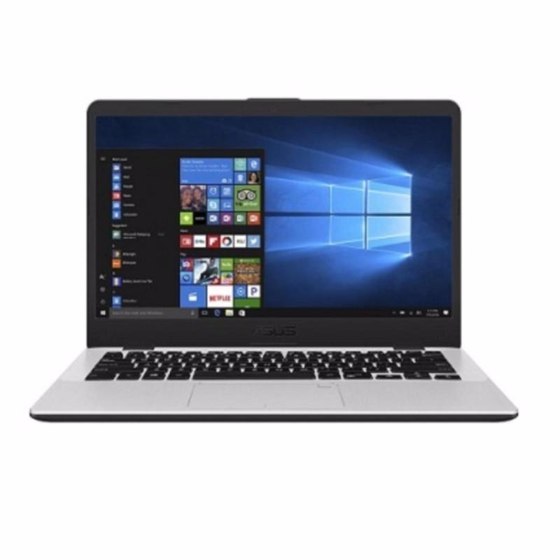Asus VivoBook - X405UQ-BV047T NANOEDGE BEEZEL [Intel i5-7200, 8GB RAM, 1TB HDD, GT940MX(2G)]