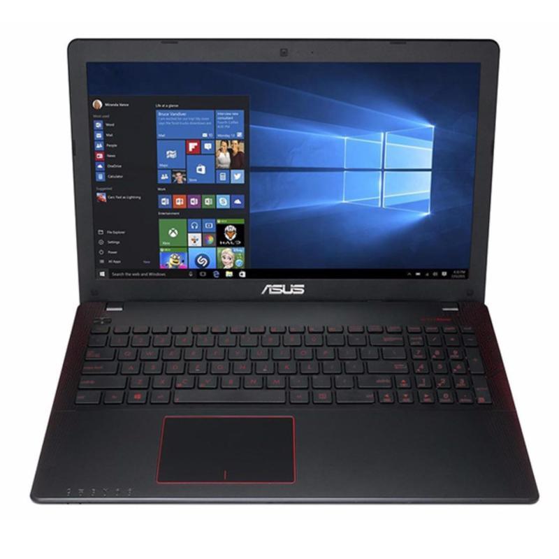 Asus VivoBook (X550VX-DM484T) - 15.6/i7-7700HQ/8GB DDR4/128GB SSD+1TB HDD/NV GTX950M/Win10 *GAM3.SHOW PROMO*