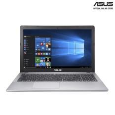 ASUS VivoBook X550VX-DM484T (Black)