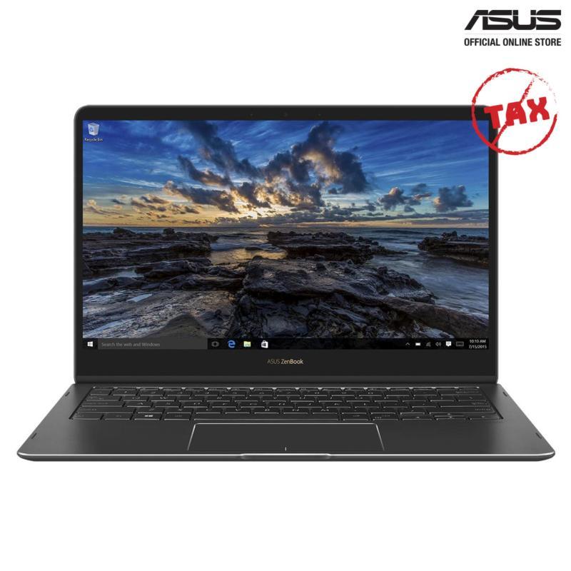 ASUS ZenBook Flip S UX370UA -C4202T (Smoky Grey)