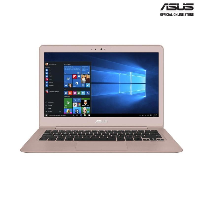 ASUS ZenBook UX330CA-FC045T (Rose Gold)