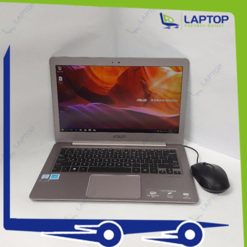 ASUS ZenBook UX330UA (i7-7500U) Preowned [Refurbished] Second Hand / Cheap Laptop