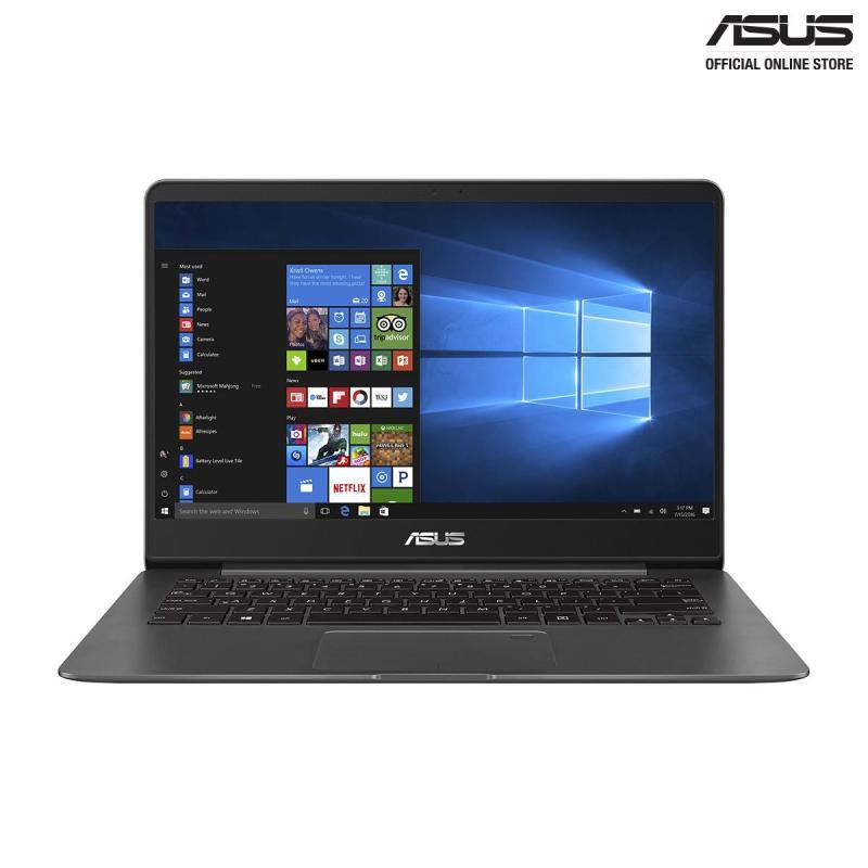 ASUS ZenBook UX430UQ-GV047T (Quartz Grey )