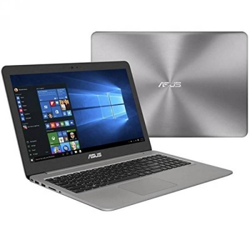 ASUS ZenBook UX510UW-RB71 (i7-6500U, 16GB RAM, 1TB HDD, NVIDIA GTX 960M 4GB, 15.6 Full HD, Windows 10) Laptop - intl