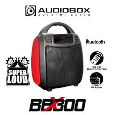 Audiobox BBX300 Image