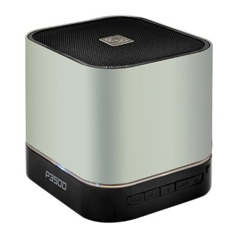 Audiobox P3500 Portable Speaker (Red) - 3