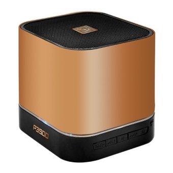 Audiobox P3500 Portable Speaker (Red) - 4