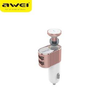 Awei A871BL Pink