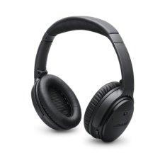 bose ultrasound. bose quietcomfort 35 wireless headphones - black ultrasound
