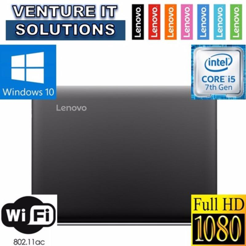 [BRAND NEW] LENOVO IDEAPAD 310-15IKB I5 4GB 1TB GT920MX 15.6 FHD DVDRW WIN10