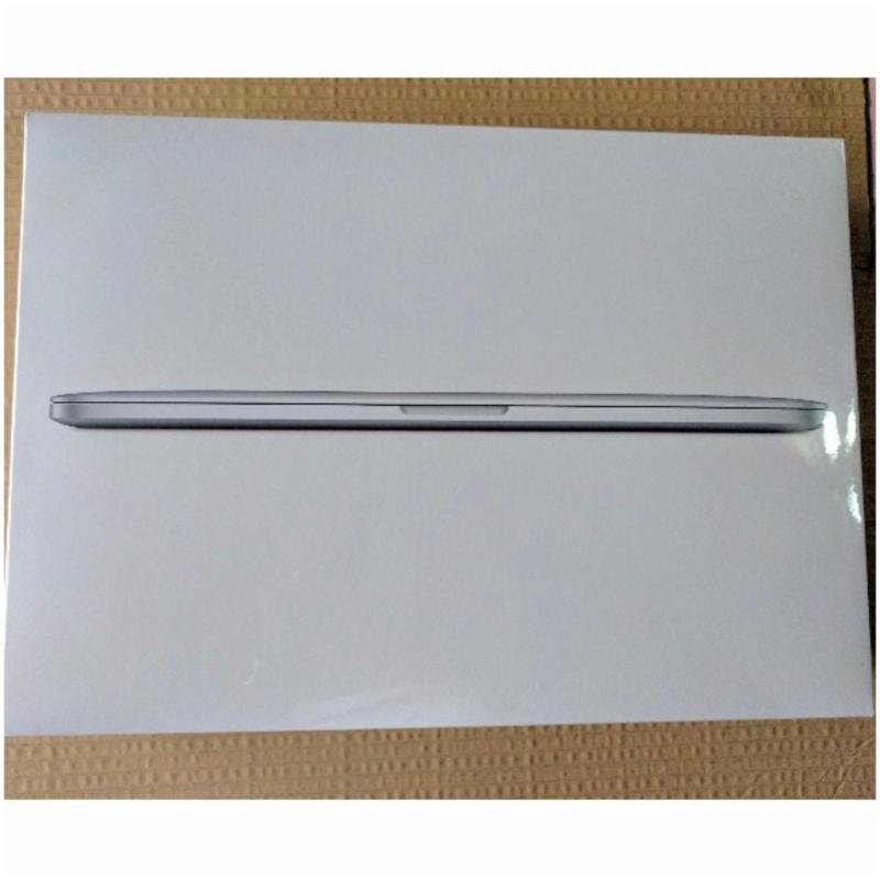 "Brand New MacBook Pro 15.4"", 2.5Ghz, 16 GB Ram, 512GB SSD, Intel Iris Pro Graphics"