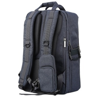 CADEN L5 Multifunction Shockproof Waterproof Camera Bag Backpack -intl - 3