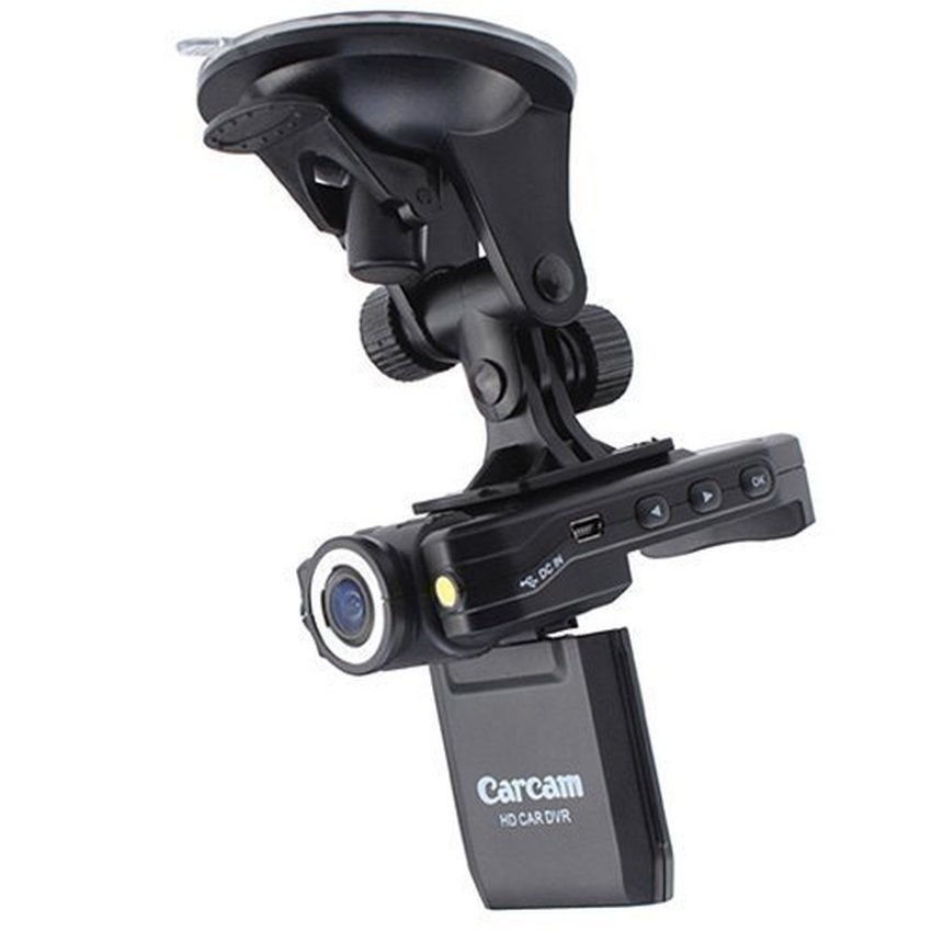 Car Dashboard Video Camera Vehicle Video AccidentRecorder(2.01080P) - intl