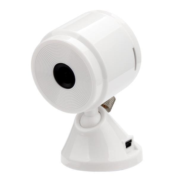 Car Lens Dash DVR Video Recorder Night Vision Camera Rear Cam - intl