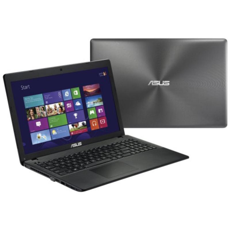 [Certified Refurbished] Asus F452EA 14.0 AMD E1-2100 4GB RAM SATA 500G 5400RPM 2.5 HDD Windows 8 Laptop (Black)