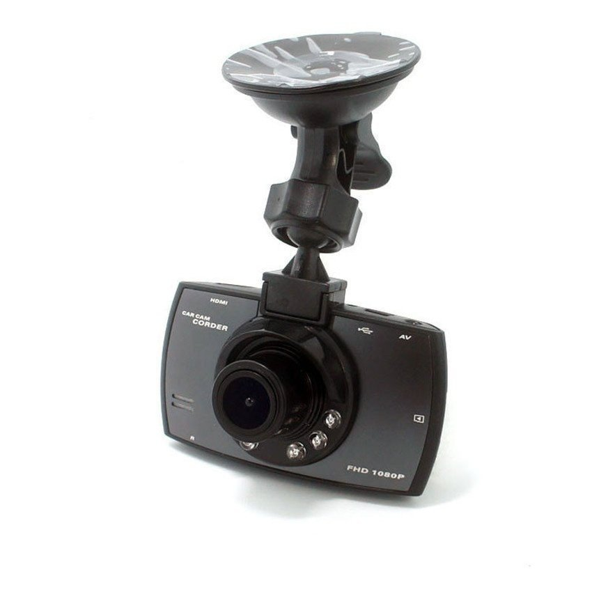 Coconie HD 1080P LCD Car DVR Dash CameraCrashCamG-sensorNightVision HDMI - intl