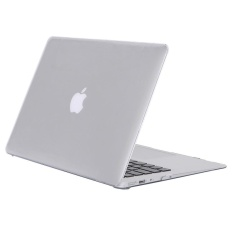 Coosybo - 13 Air Case, Crystal Hard Rubberized Protective Cover for Mac Macbook 13.3 inch