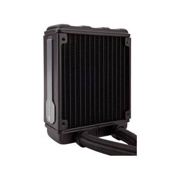 Corsair Hydro Series H80i v2 High Performance Liquid CPU Cooler - 3