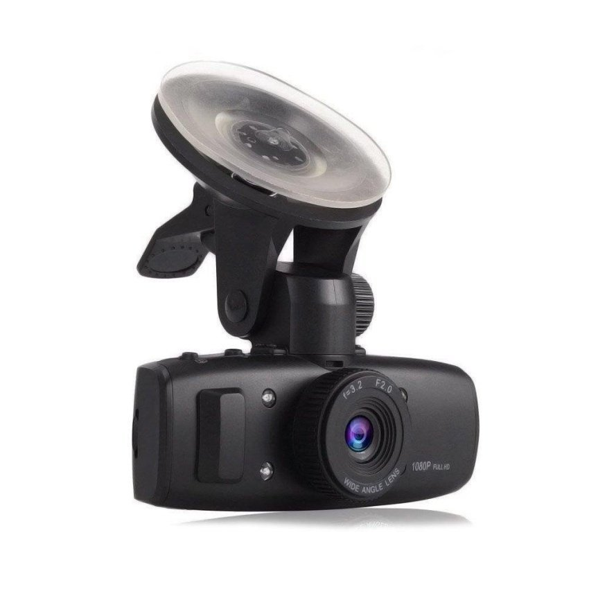 Dash Cam GS1000 Novatek chip 1.5 LCD 130? View Car DVR Dash CamCarRecorder Camera Built micro phone Night Vision 1080P - intl