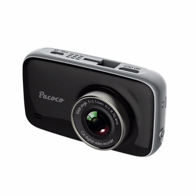 Dash Cam,21:9 Wide screen,1080P,170 degree Angle,Night Vision - intl