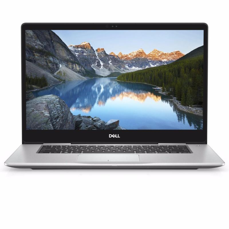 DELL 7570-825814GL-W10-SLR 15.6 IN INTEL CORE I5-8250U 8GB 128GB M.2.+1TB WIN 10