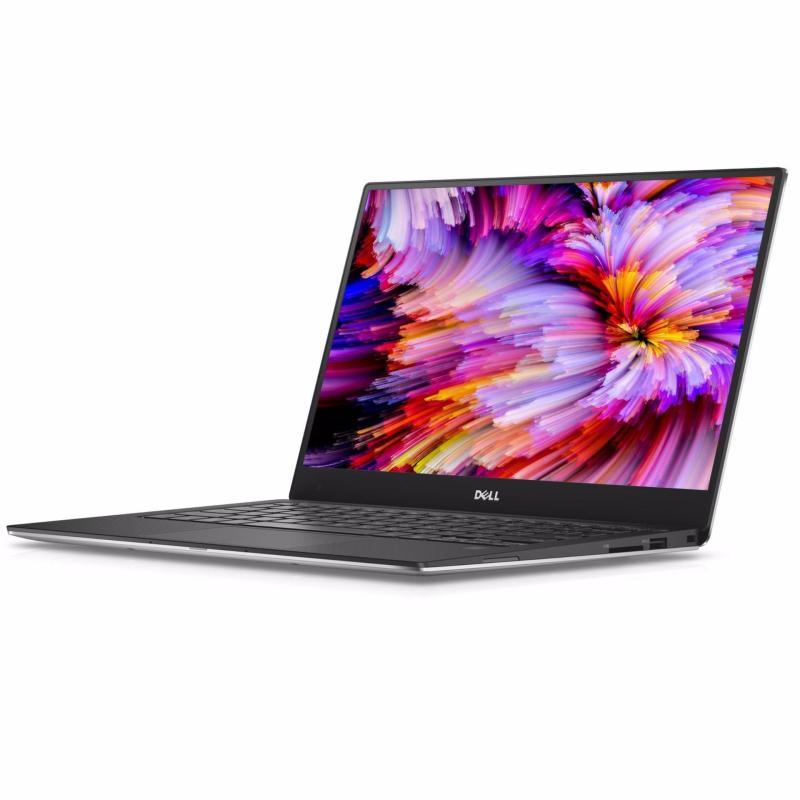 DELL 9360-75082SGL-W10-SLR 13.3IN INTEL CORE I7-7500U 8GB 256GB SSD WIN 10 HOME