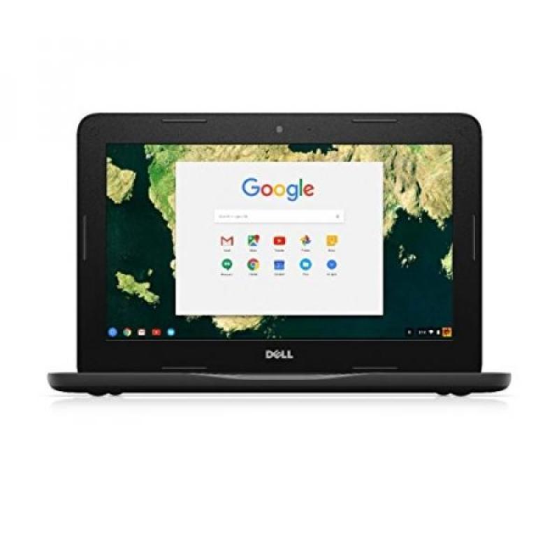Dell Chromebook 11 3180 RH02N 11.6-Inch Traditional Laptop - intl