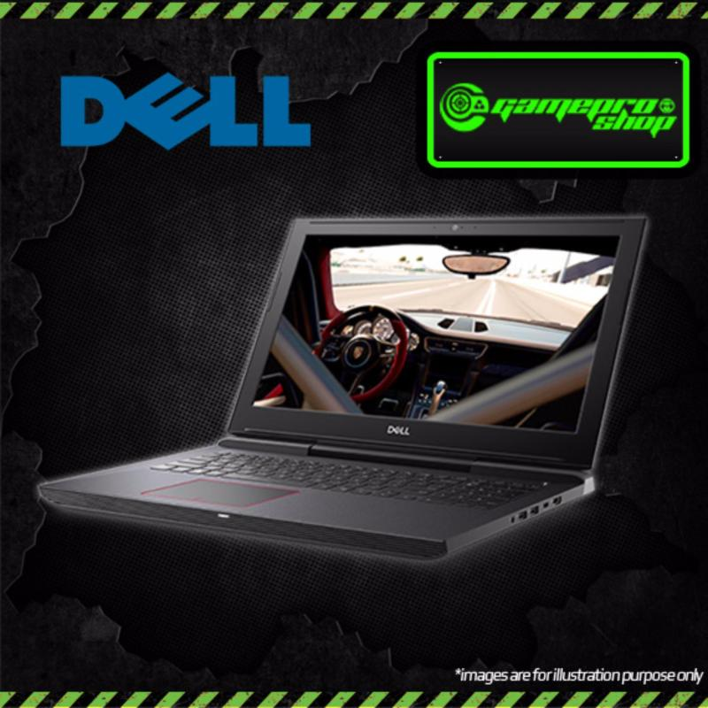 DELL Inspiron 15 7000 GTX1060 Gaming laptop (7577-770116GL-W10)