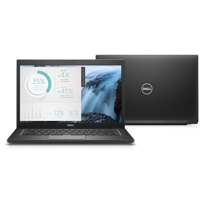 Dell Latitude 7480 I7 / 8gb / 256gb Ssd
