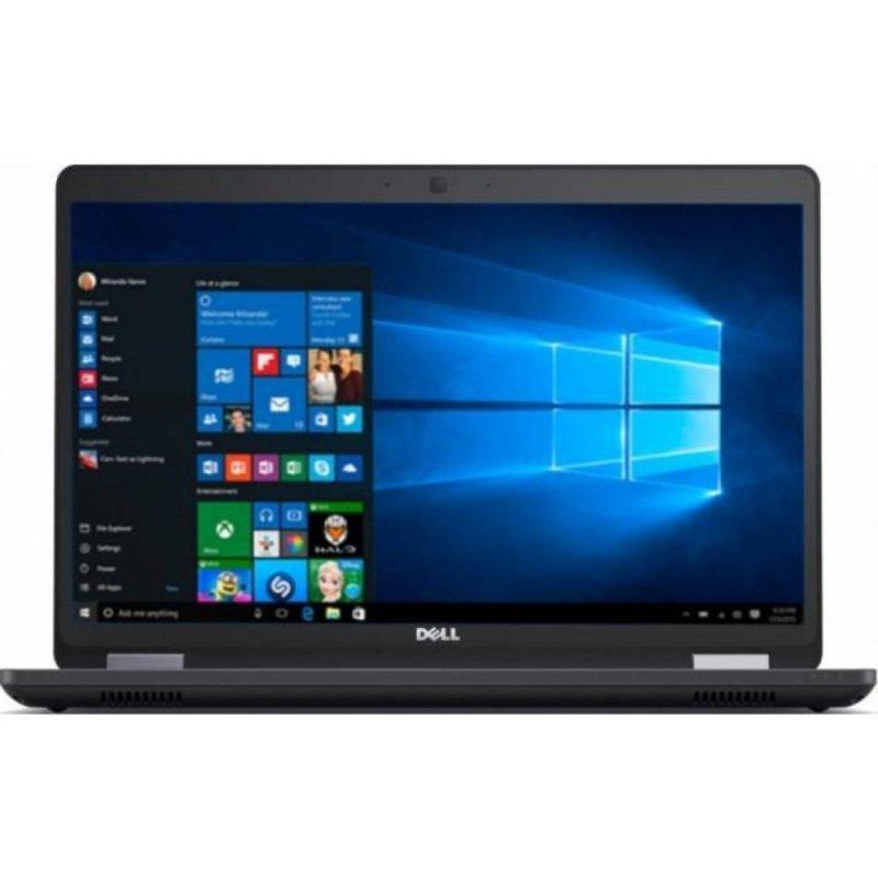Dell Precision 3510 I5 / 8gb / 1tb