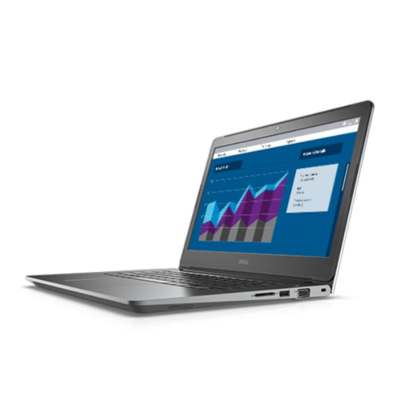 Dell Vostro 5468/i5-7200U/8gb/256gb SSD/4GB Graphics/1 Year Warranty