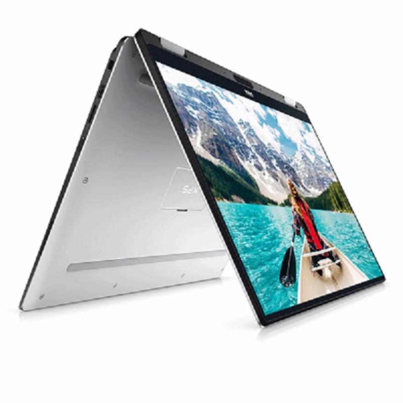 Dell XPS 13 2-in-1 Hybrid Laptop 9365-77Y15SG (7th Gen Intel i7, 16GB, 512 SSD 13.3INCH QHD (3200X1800)