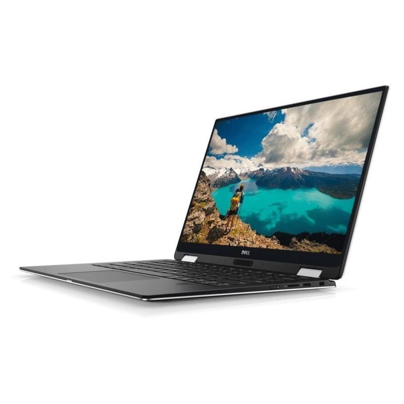 Dell XPS 13 (9365) 2-in-1 Hybrid Laptop - 9365-77Y15SG (7th Gen Intel i7, 16GB, 512 SSD)