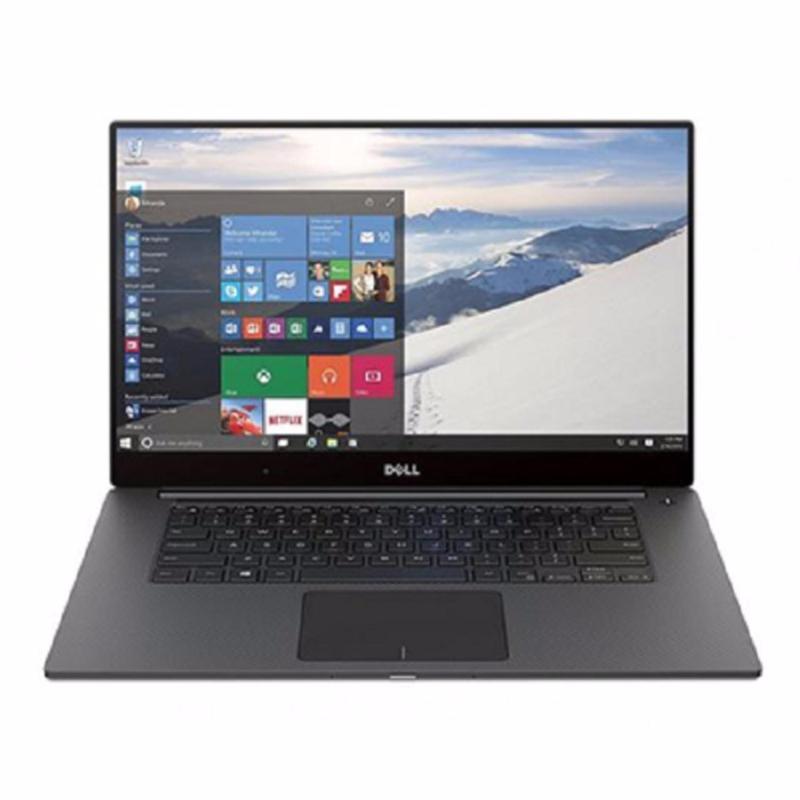 Dell XPS Notebook - 9560-770154G-SLR-UHDT (Intel i7-770hq, 16GB RAM, 512 SSD, 15.6 4K ULTRA HD(3840X2160),GTX1050(4G) Premium Support + AD
