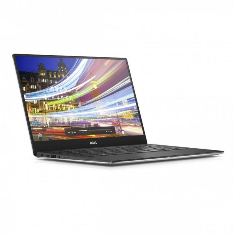 Dell XPS13 Ultrabook 8th Gen i7-8550U, 16GB, 512 SSD, WIN10(Silver)