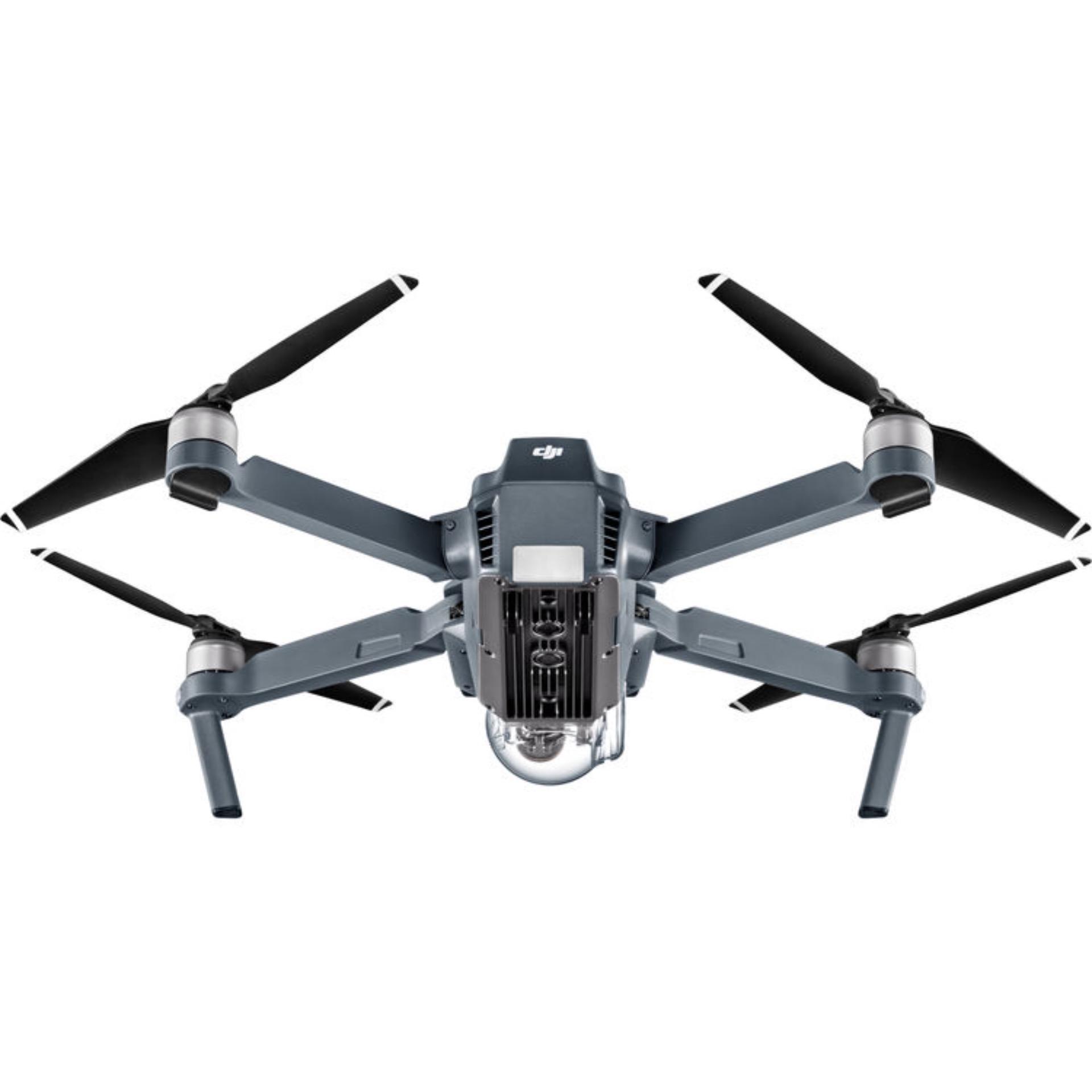 DJI Mavic Pro Fly More Combo [Local Authorised Service Centre Warranty]