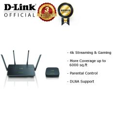 Latest d link routers products enjoy huge discounts lazada sg dlink covr 3902 ac3900 whole home wi fi mesh system sciox Images
