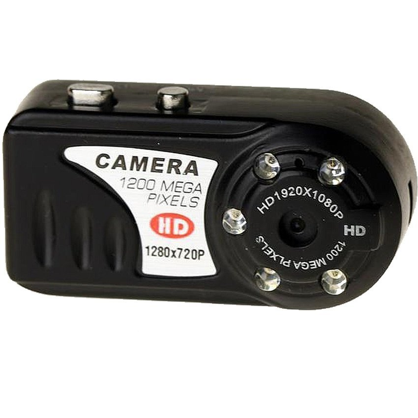 Dual-lens Wide-angle Night Vision HD 1082P Tachograph with 8gSDCard- intl