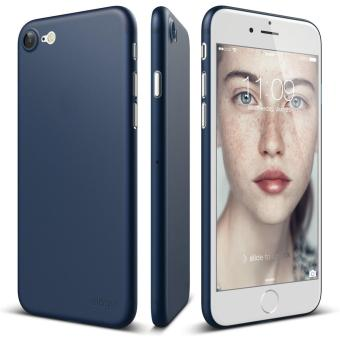 Harga Elago iPhone 7 case Origin (Jean Indigo)
