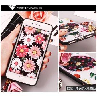 Senarai Harga Byt Flower Debossed Leather Flip Cover Case For Oppo Source · For OPPO F1S