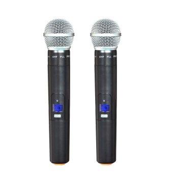 Freeboss 2 Handheld Uhf Wireless Microphone M-2280(Export) - 3