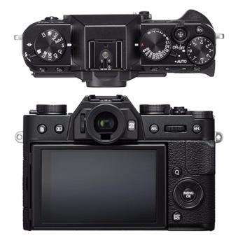 Fujifilm X-T20 + XC 16-50mm f3.5-5.6 OIS II (Black) - intl - 2